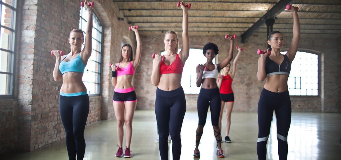 women-workout